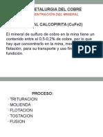 Pirometalurgia de Alumina