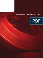 Catalog Groove Fitting