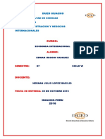 Trabajo Academico Economia Internacional-listo