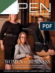 OPEN for Business Magazine December 2016 / January 2017