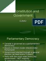 constitutional law 3