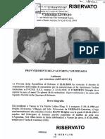 Giorgio Comerio e Giuliana Giunta