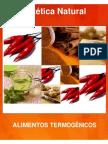 eBook Alimentos Termogenicos by Luciana Marques