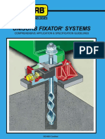 Fixator Catalog dynamic equipment