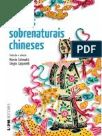 Contos Sobrenaturais Chineses