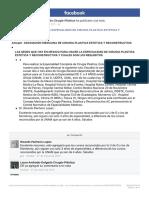 Requisitos Para Hacer La Especialidad de Cirugia Plastica Estetica y Reconstruct