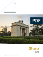 V3 GHANA Economic Report 2016