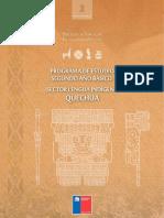 Lengua Indigena Quechua Estudio Basico
