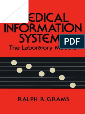 Medical Information Systems | Computer Terminal | Computer