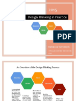 design thinking project pdf