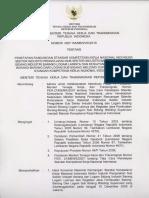 SKKNI 2010-154 (Industri Barang Logam Lainnya Dan Jasa Pembuatan Barang Dari Logam Sub Bidang Welding Supervisor) (1)