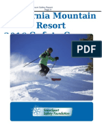California Mountain Resort Safety Report DAG 10-25-2016 Final