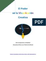 El Poder de La Visualizacion Creativa