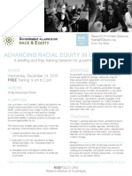 RISE Policy Flyer