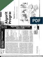 algoritmos e programação cap1 e 2