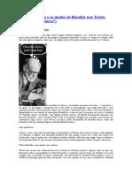Platão Filosofia Clínica