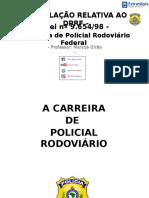 Lei 9.654 - PRF