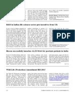 Biocon Annual Report 2015