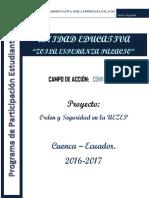 Modelo de Proyecto Para Participacion Estudiantil 2016-2017 (2)