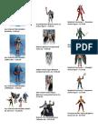 Loja - Action Figures - DC