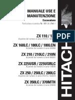 IM1G6 EN4 1 Operator's Manual