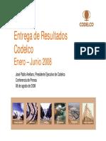 resultados_2008junio Codelco