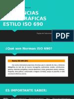 Diapositivas ISO