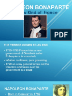 fr slideshow part iv napoleon bonaparte
