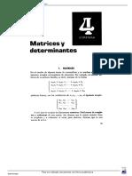 Álgebra Superior - Cap 4
