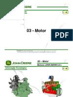 03 - Motor