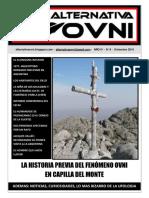 Revista Alternativa Ovni N° 8