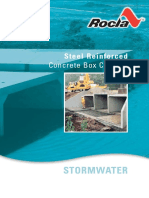 Box Culvert Brochure