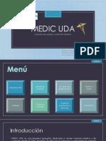 Medic Uda Presentacion2 4