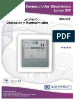 76-1023-04 - SW-302-Secuenciador