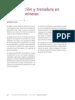 3 Perforación y Tronadura en Faenas Mineras
