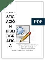 Herramientas Digitales Para Investigación Documental