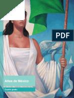Atlas.de .Mexico.4to.grado .2015-2016.OK
