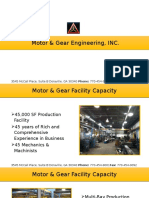 Motor and Gear Engineering - Specialized in Design, Engineering and Manufacturing of Gears and Gearboxes.pptx
