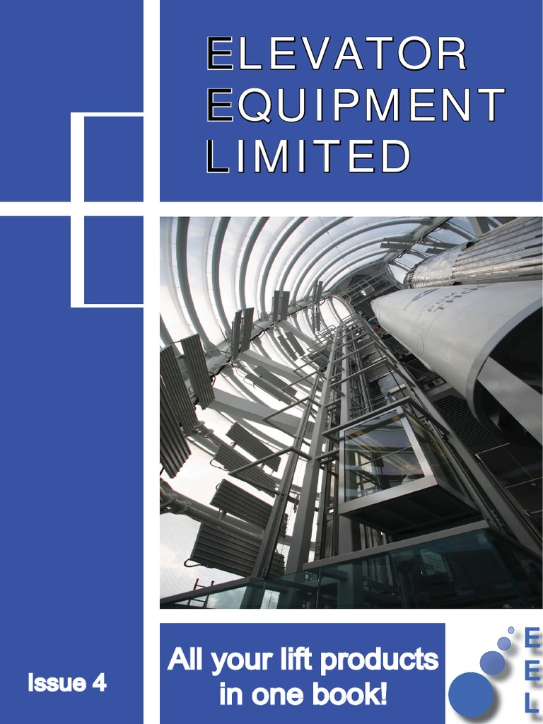 Elevator equipment cataloguepdf elevator structural load asfbconference2016 Gallery