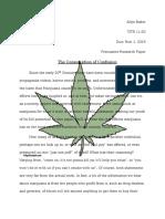 weedpaper