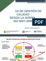 Implementacion Iso 9001-2008 - Actualizado
