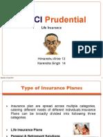 Icici Pru Insurance