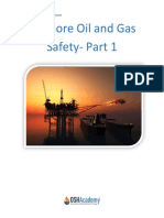 908 Offshore Oil and Gas Safety I