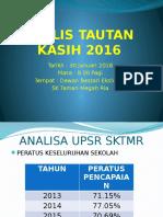 Majlis Tautan Kasih 2016