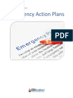 717Emergency Action Plan