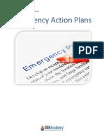 717Emergency Action Plan