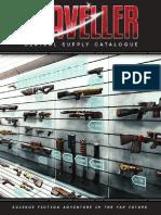 Central Supply Catalog