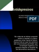 Antidepresivos Clase 3