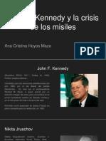 Unidad 8 Crisis de Los Misiles - Ana C Hoyos