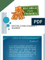 Proyecto Escuela de Padre y Madres - Copia
